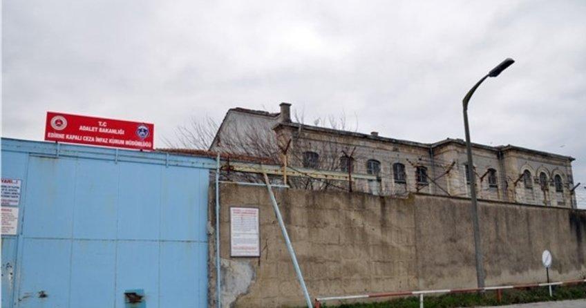 Demirtaş'ın kaldığı Edirne Cezaevi'nden 62 PKK'lı başka illerdeki cezaevlerine nakledildi