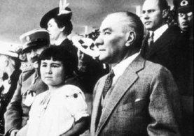 İşte Atatürk'ün son 19 Mayıs'ı