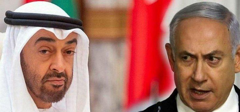 UAE RATIFIES VISA EXEMPTION AGREEMENT WITH ISRAEL
