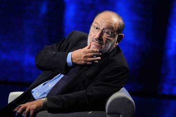 Adan Zye Umberto Eco