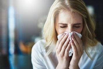Grip ve soğuk algınlığından korunma yöntemleri