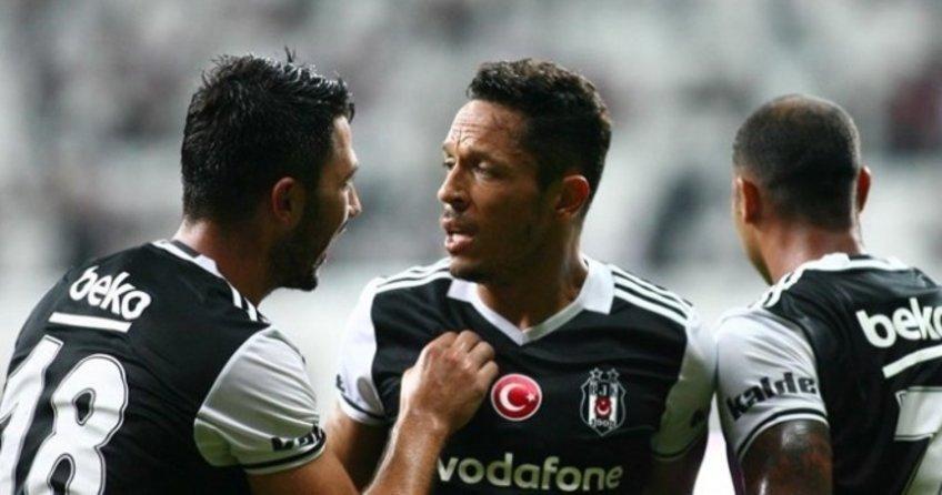 İşte Beşiktaş'ın Süper Kupa maçı muhtemel ilk 11'i!