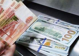 ABD'nin Suriye saldırısı dolar ve rubleyi vurdu