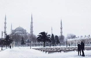 Top reasons why you should visit Istanbul in winter months