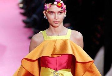 Alexis Mabille Haute Couture İlkbahar/Yaz 2019