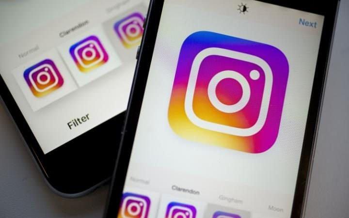 Internetsiz Instagram Dönemi Galeri Teknoloji 20 Nisan 2017