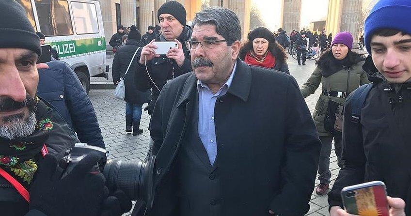 Türkiye, Almanyadan Salih Müslümün iadesini istedi