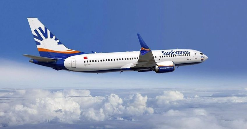 SunExpress'in 'ödül' gururu