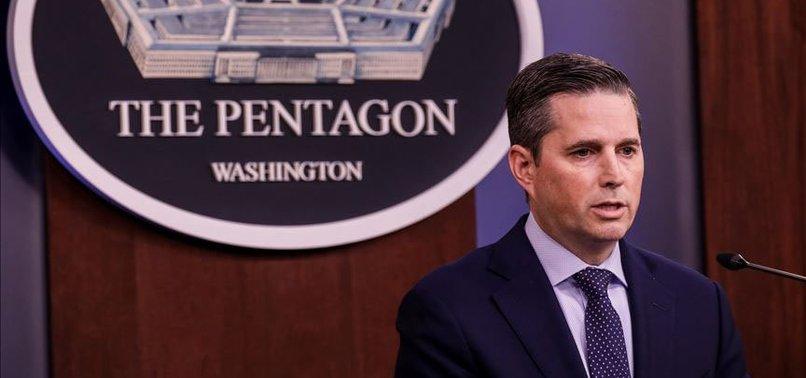 PENTAGON: 34 US TROOPS HAD BRAIN INJURIES FROM IRANS STRIKE