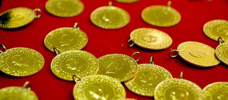 Gram altın ve çeyrek altın ne kadar?