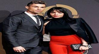Cristiano Ronaldo adada mahsur kaldı