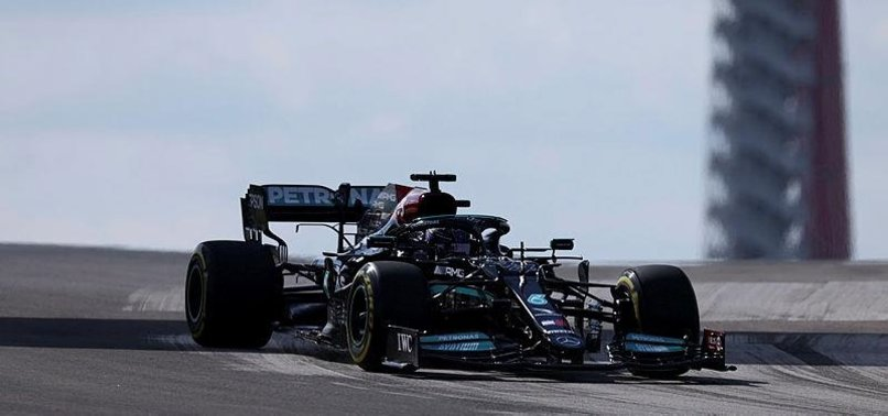 Mercedes not ruling out another grid drop for Hamilton