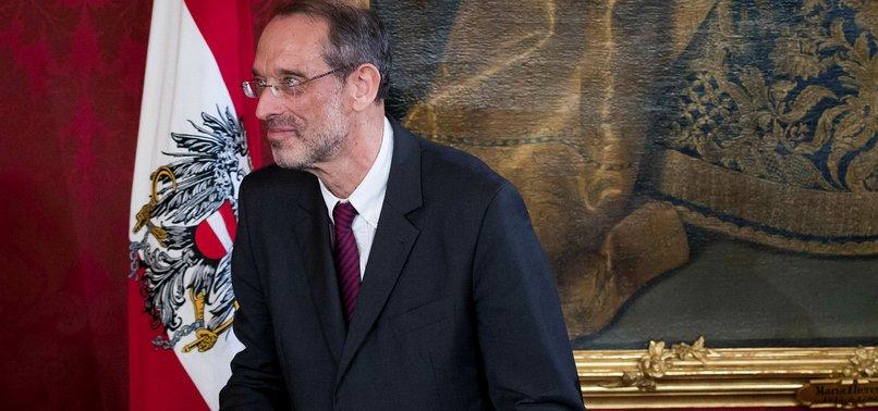 AUSTRIAN MINISTER FASSMANNS HEADSCARF REMARKS SLAMMED BY MUSLIMS