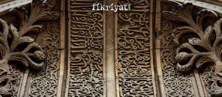 Selçuklu'nun kadim başkenti Konya'daki tarihi...