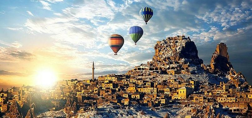BILL TO PROTECT CAPPADOCIA FOR FUTURE GENERATIONS