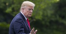 Trump say he plans to appeal judge's ruling