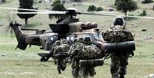 22 PKK terrorists 'neutralized' in Turkish operations