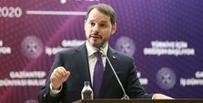 Minister Albayrak: Turkey to continue fight against inflation