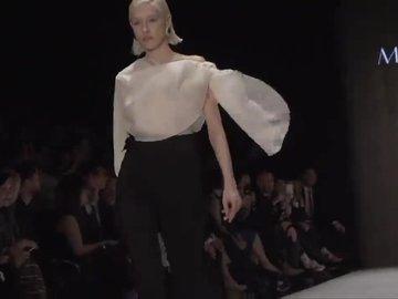 Mercedes-Benz Fashion Week Istanbul 2. Gün