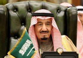 Suudi Arabistan'da Kral Selman'dan Halep için yardım kampanyası talimatı!