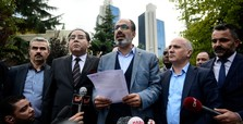Turkish-Arab media group demands punishment for those who killed Khashoggi