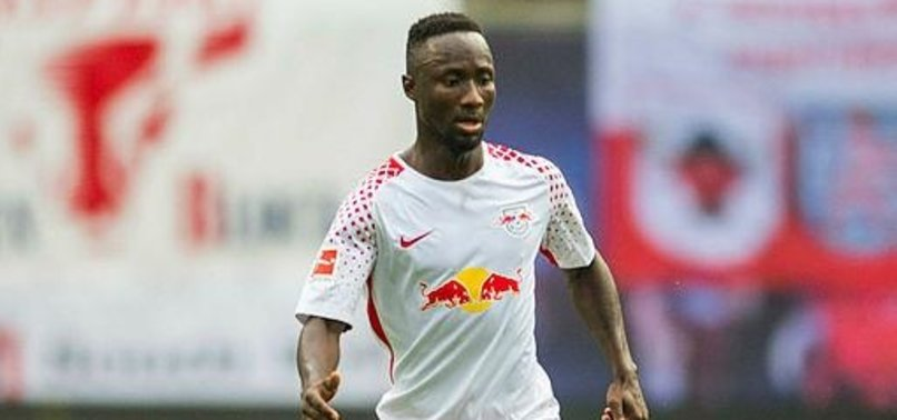 LEIPZIG RULES OUT EARLY TRANSFER FOR NABY KEITA TO LIVERPOOL