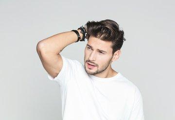 Yağlı saçlar için bakım önerisi