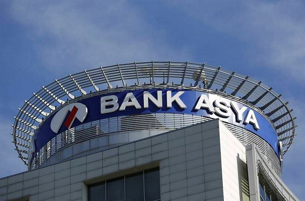 The FETu00d6 was reported to have 9,000 shell companies, provided with consumer and commercial loans through Bank Asya.