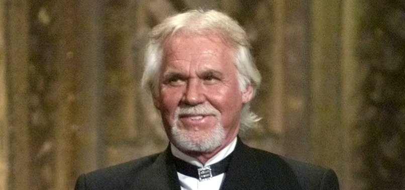 SINGER, ACTOR, THE GAMBLER: KENNY ROGERS DIES AT 81