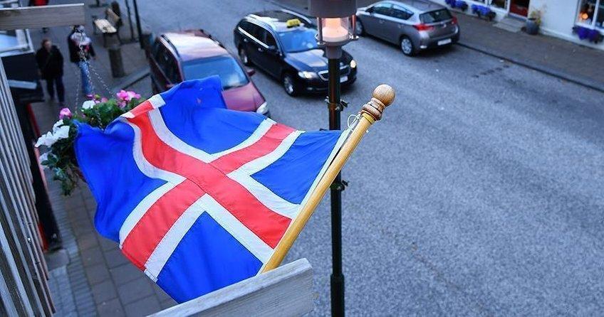 İzlandadan Eurovision için İsraili boykot kampanyası