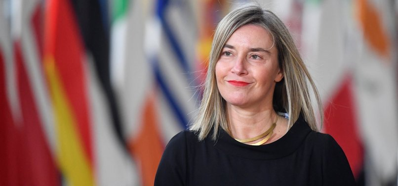 EU FOREIGN POLICY CHIEF CALLS ISLAMOPHOBIA A THREAT TO EUROPE