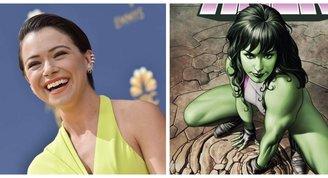 She Hulk'ı canlandıracak oyuncu belli oldu