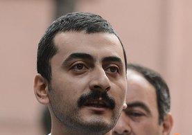 FETÖ'nün CHP İstanbul Milletvekili Eren Erdem'e şok