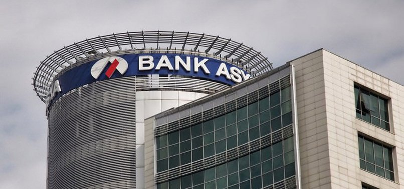 MORE THAN 45 BANK ASYA STOCKHOLDERS ARRESTED IN TURKEY