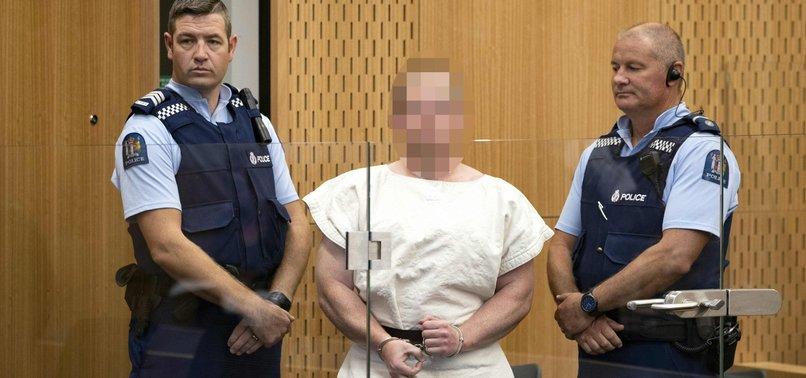 TURKISH INTELLIGENCE REVEALS NEW ZEALAND TERRORIST BRENTON TARRANTS TRAVELS