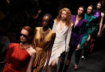 Mercedes-Benz Fashion Week Istanbul 14. sezonunda panellerle zenginleşiyor