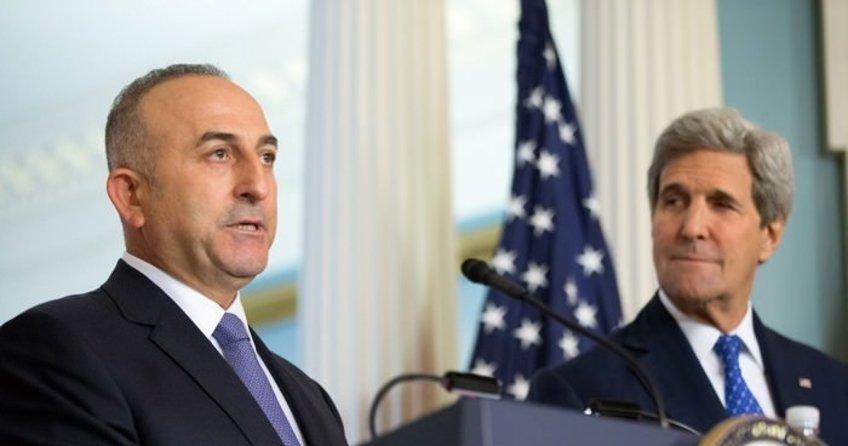 Bakan Çavuşoğlu: ABD, biz konuştuğumuz zaman...