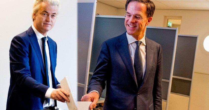 Hollanda'daki seçimlere ilişkin ilk yorum Dışişleri Bakanı Mevlüt Çavuşoğlu'ndan geldi