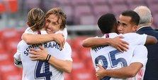Real Madrid beat Barcelona 3-1 in El Clasico showdown