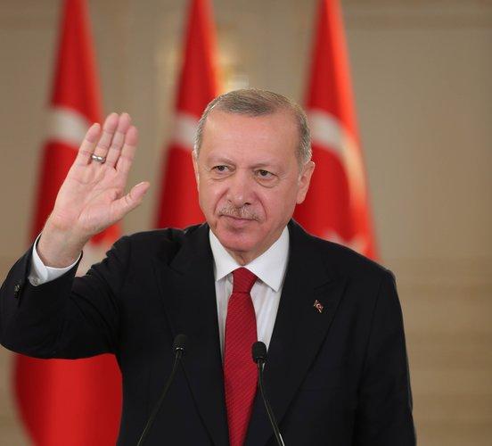 Turkey overcomes pandemic crisis with minimum damage