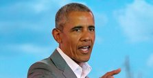 Obama speaks of racial discrimination in US, S. Africa