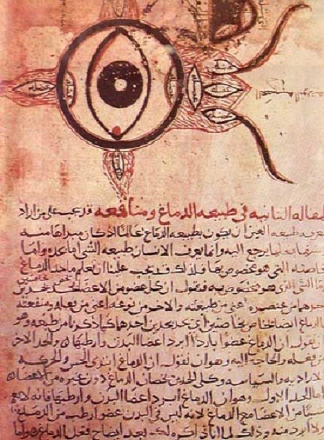 Aşık ve sevgilinin temsilcisi Divan şiirlerinde göz hastalıkları - Fikriyat Gazetesi