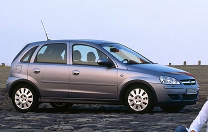 Opel Corsanın'nın arıza lambası neden yanıyor?