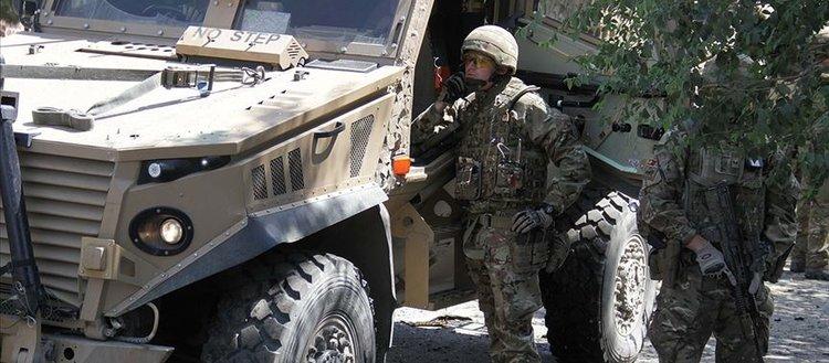 'Afganistan Belgeleri': 48 yıl sonra yeni 'Pentagon Belgeleri' mi?