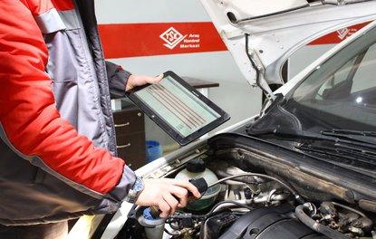 LPG tespit ve sızdırmazlık raporu işlemleri, artık Araç Kontrol Merkezlerinden yapılabilecek