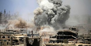 106 civilians killed in US-led coalition strikes in Syria