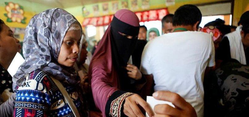 TURKEY HAILS ADOPTION OF BANGSAMORO LAW IN PHILIPPINES