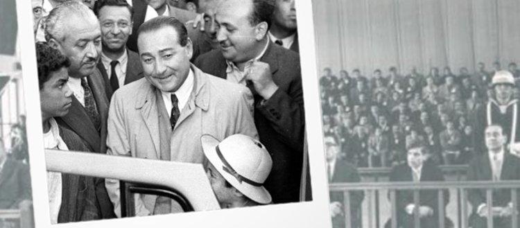 27 Mayıs 1960 Darbesi'nin unutturulmuş mağduru;...