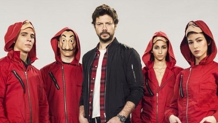 La Case de Papel ne zaman başlayacak? La Case de Papel 3. sezon fragmanı