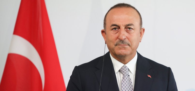 TURKISH TOP DIPLOMAT SLAMS GREECE FOR LYING ABOUT NATO PROPOSAL
